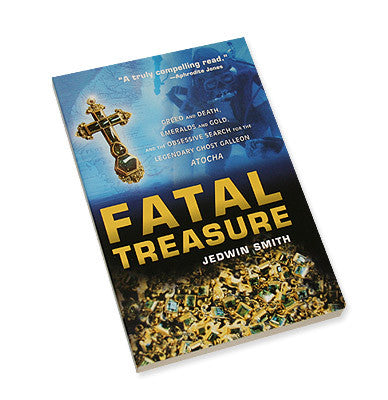 Fatal Treasure