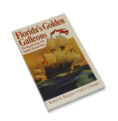 Florida's Golden Galleons