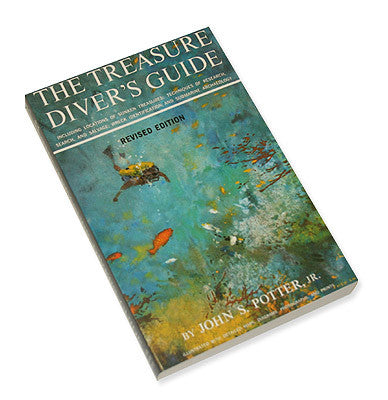 The Treasure Diver's Guide