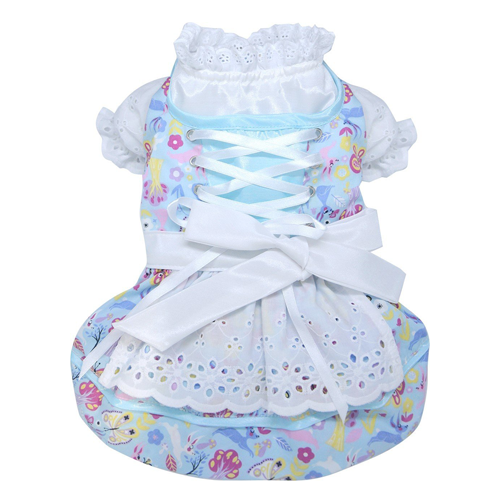 Nursery Rhyme Doggy Dirndl