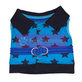 Blue Star Vest Harness