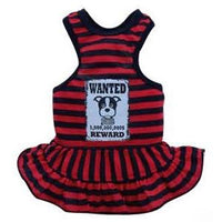 Wanted Apparel