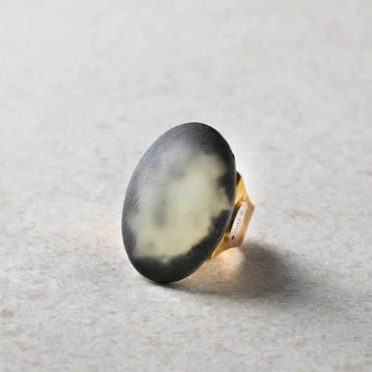 GALAXY/MOON RING(Gold)