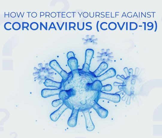 5 Tips for Protecting Your Health During the Covid-19 Outbreak