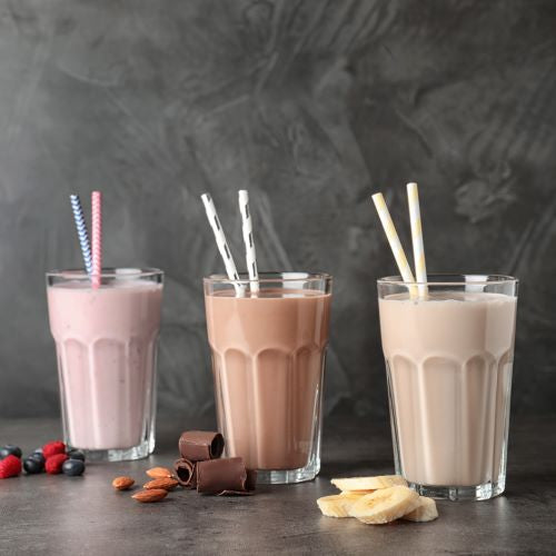 Best Tasting Whey Protein Shakes and Smoothies