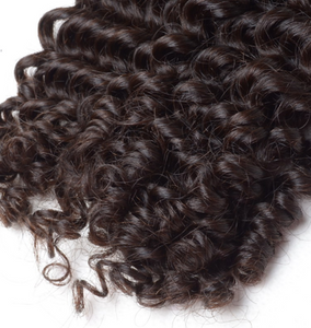 Virgin Brazilian Bundles