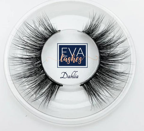 BLOOM - LIGHT VOLUME LASHES