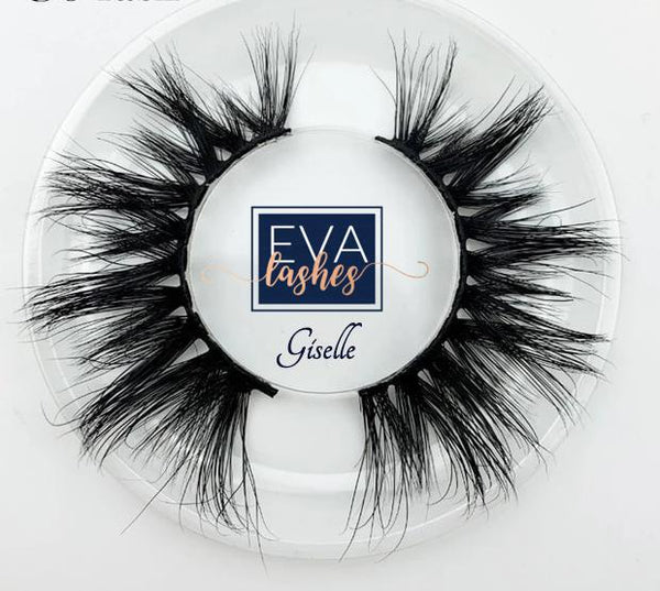 GLAM - MEDIUM VOLUME LASHES