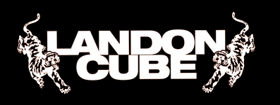 Landon Cube Shop mobile logo