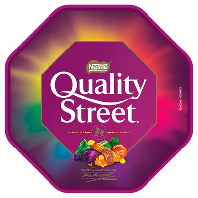 Nestle Quality Street | Chocolate | Candy