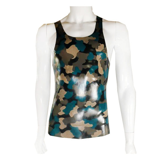Print Tank - Vex Inc. | Latex Clothing