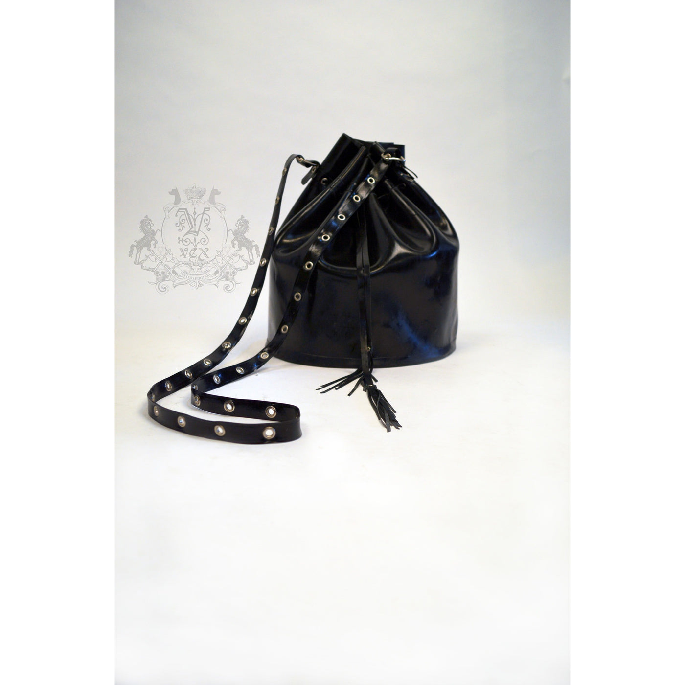 Bucket Bag - Vex Inc. | Latex Clothing