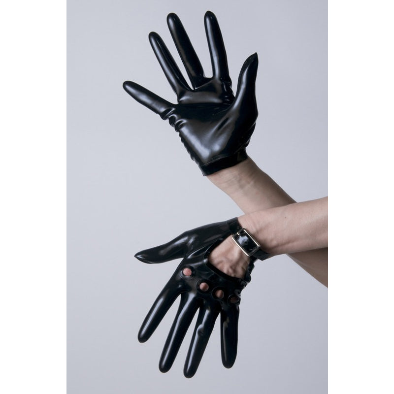 Moto Gloves - Vex Inc. | Latex Clothing