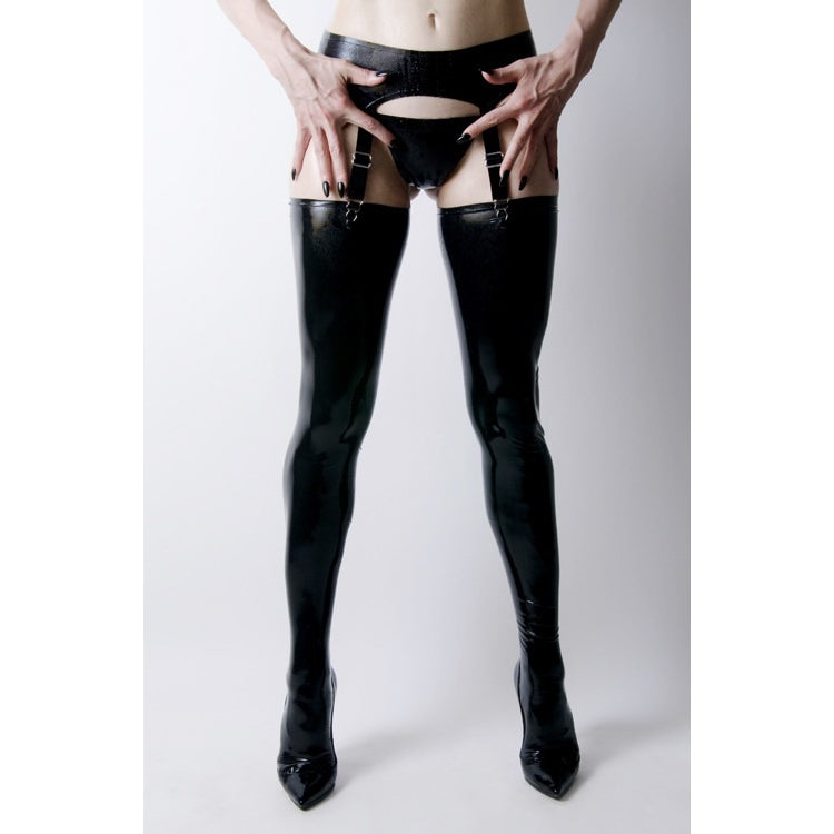 Moderne Stockings - Vex Inc. | Latex Clothing