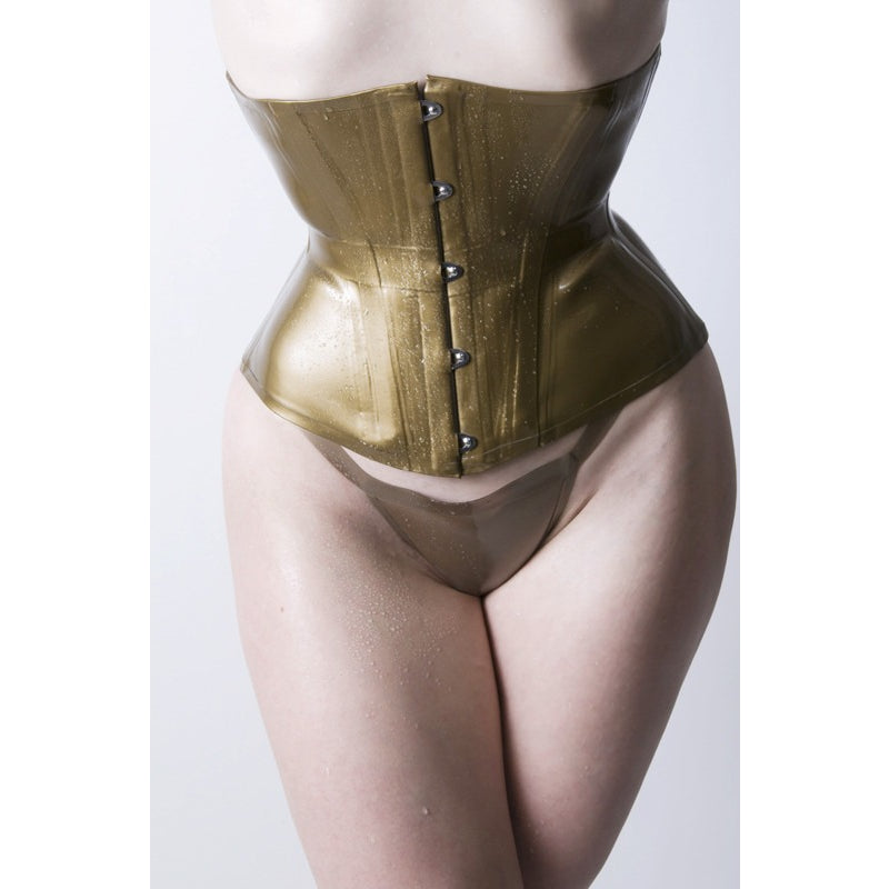 Concave Corset - Vex Inc. | Latex Clothing