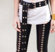 Gimme Danger Belt - Vex Inc. | Latex Clothing