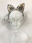 Print Cat Ears - Vex Inc. | Latex Clothing