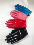 Cropped Gloves - Vex Inc. | Latex Clothing