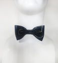 Print Bow Tie - Vex Inc. | Latex Clothing