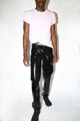 .80mm Weight Latex Jeans