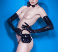 Opera Gloves - Vex Inc. | Latex Clothing