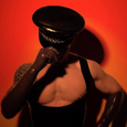 Military Hat - Vex Inc. | Latex Clothing