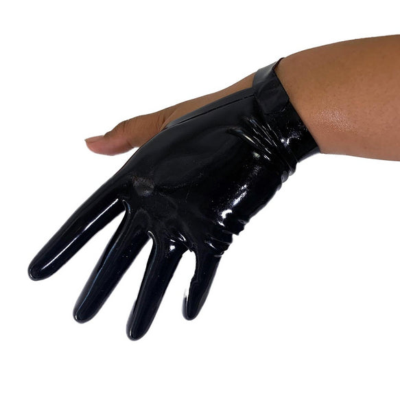 Peekaboo Gloves