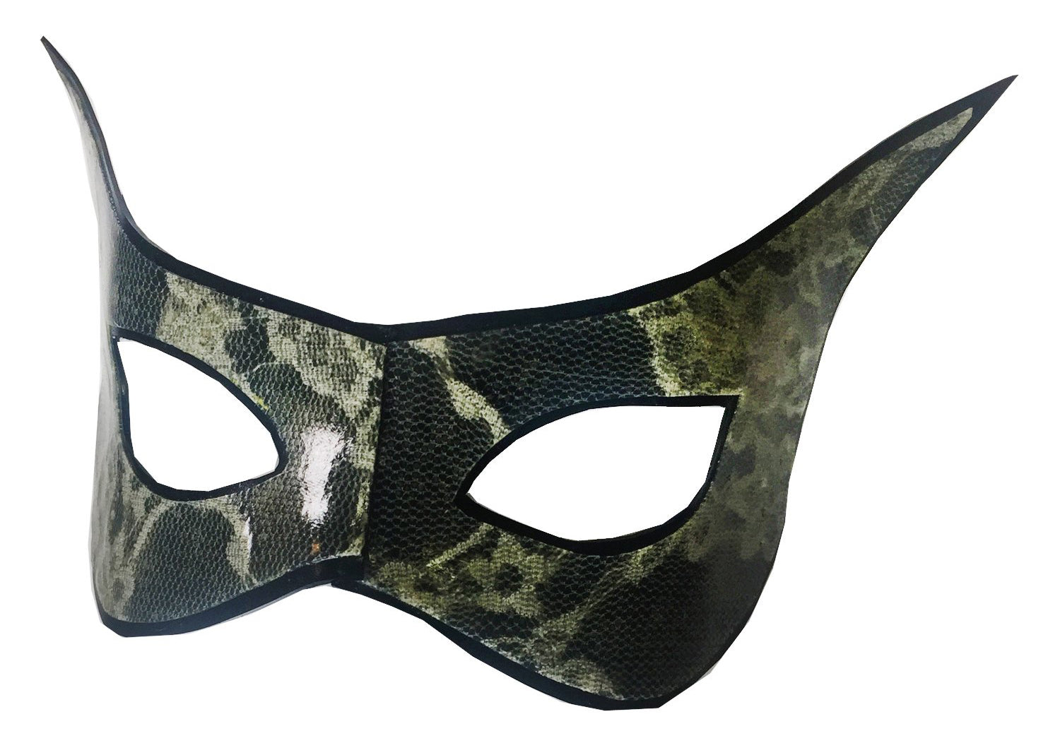 Lace Masquerade Eye Mask - Vex Inc. | Latex Clothing