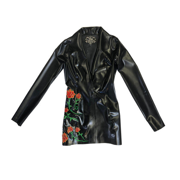 Maggie Jacket - Vex Inc. | Latex Clothing