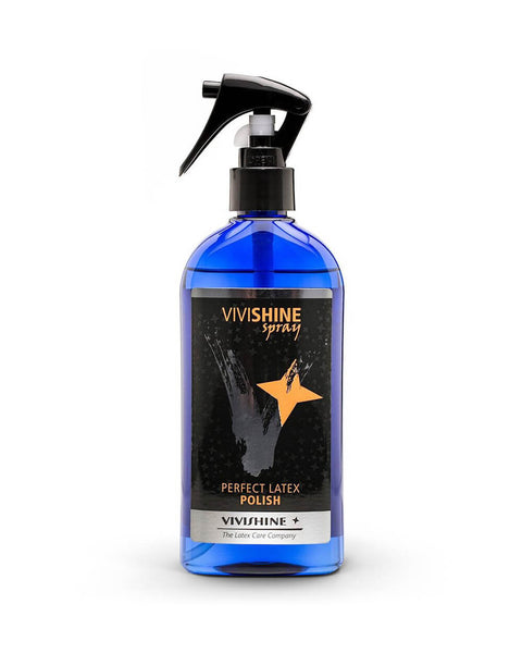 Vivishine Polish 250ml Spray READY TO SHIP