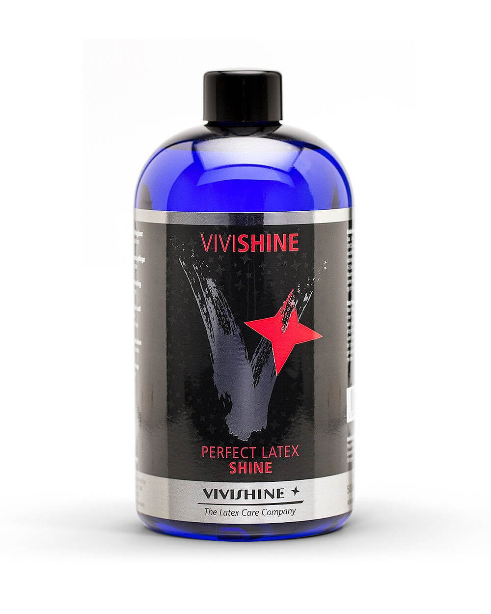 Vivishine XXL 500ml Bottle READY TO SHIP  IN STOCK ITEMS! - Vex Inc. | Latex Clothing