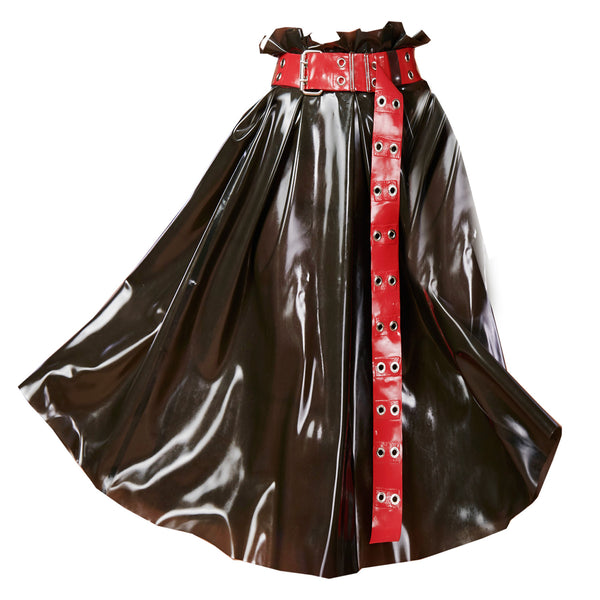 Angel Skirt - Vex Inc. | Latex Clothing