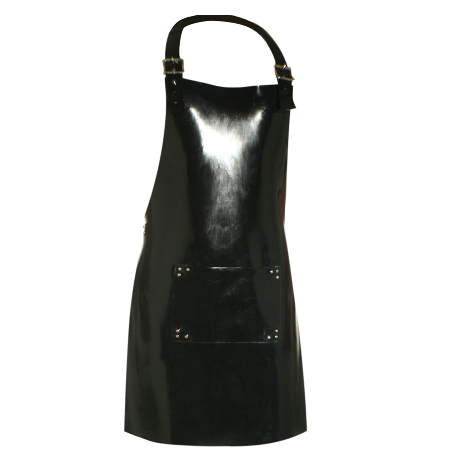 Boucherie Apron  Mens - Vex Inc. | Latex Clothing