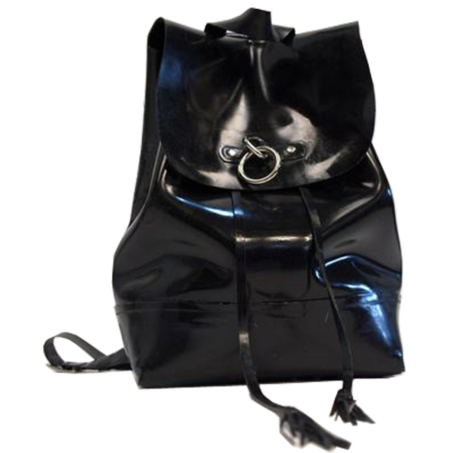 Rubber Back Pack - Vex Inc. | Latex Clothing