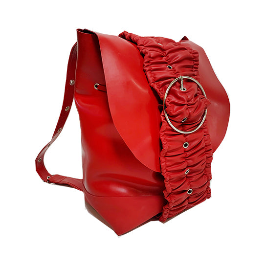 Rally Bag  Unisex - Vex Inc. | Latex Clothing