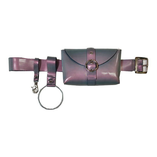 Utility Belt  Unisex - Vex Inc. | Latex Clothing