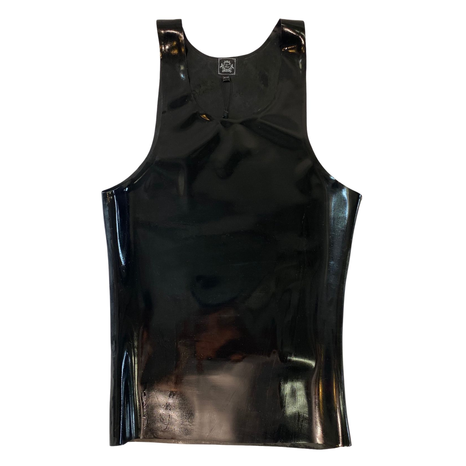 Tank Top READY TO SHIP  Mens - Vex Inc. | Latex Clothing