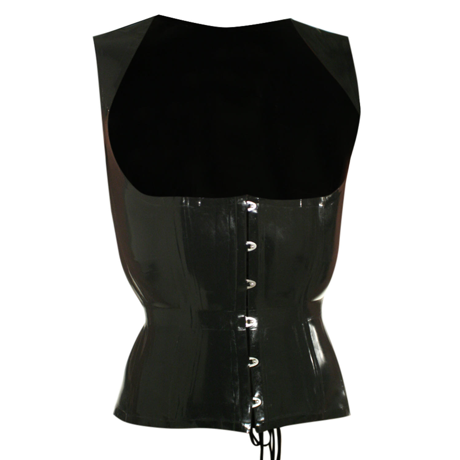 Busto Corset Vest  Mens - Vex Inc. | Latex Clothing