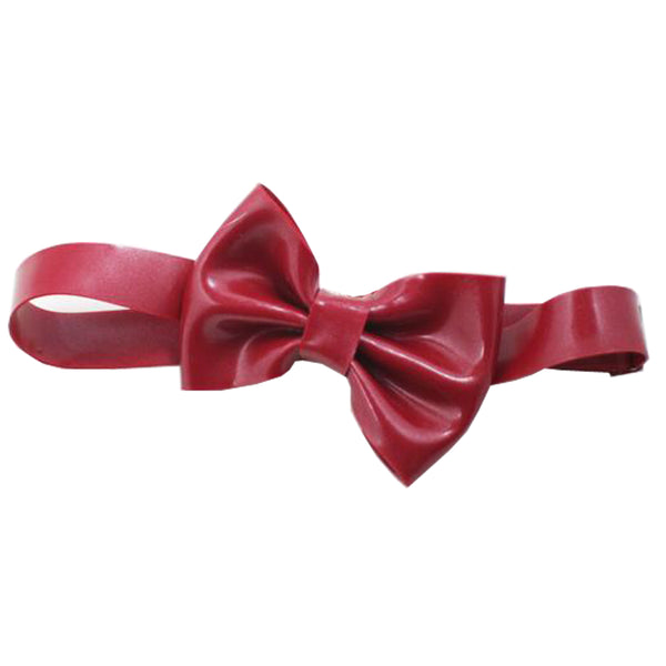 Bow Tie - Vex Inc. | Latex Clothing