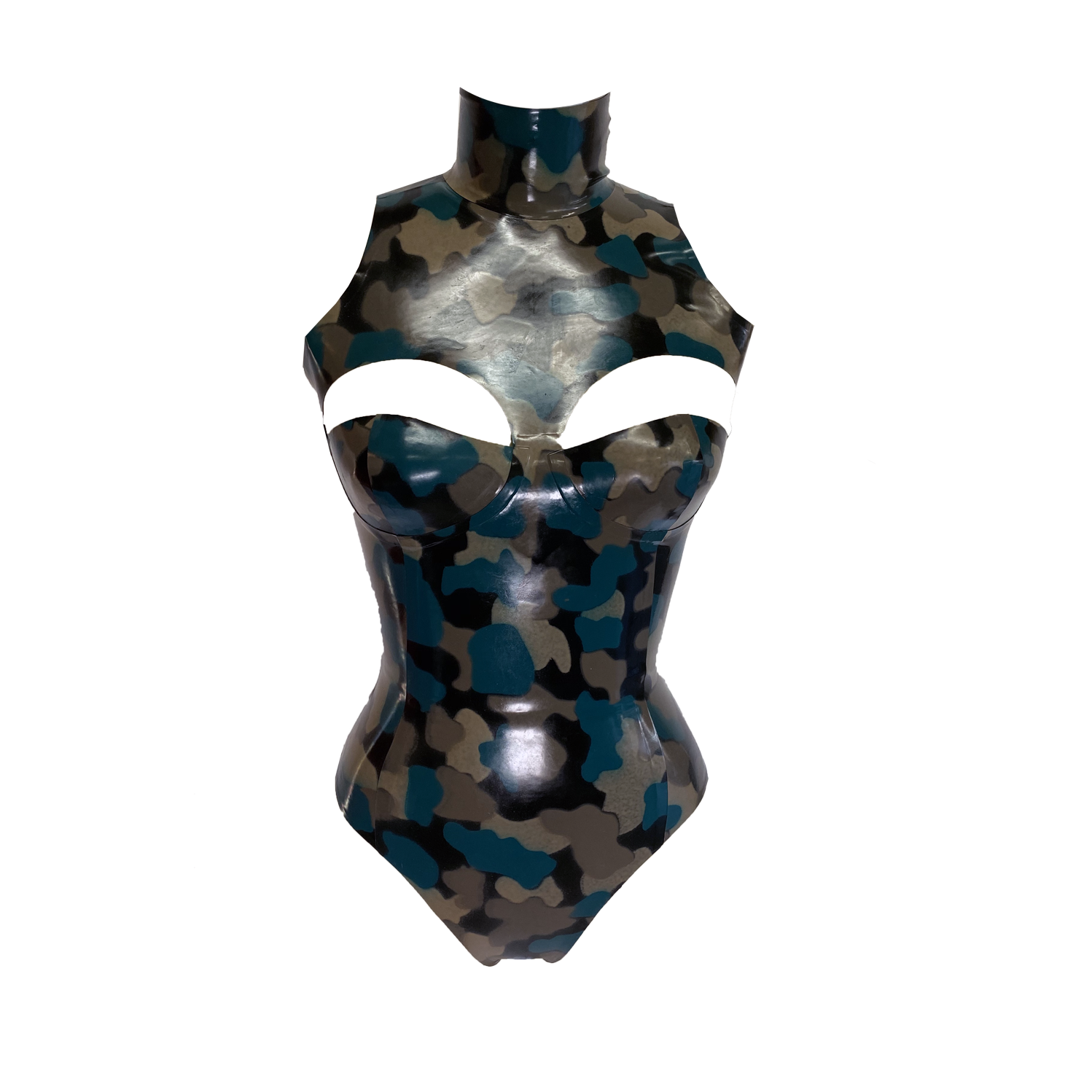 "Divide ""Print"" Bodysuit READY TO SHIP"