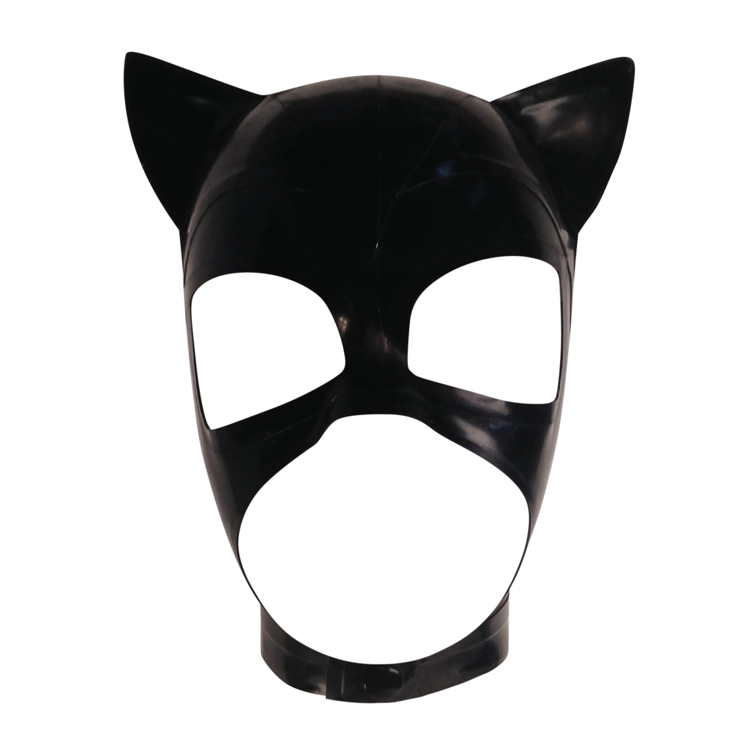 Cat Hood  Womens - Vex Inc. | Latex Clothing