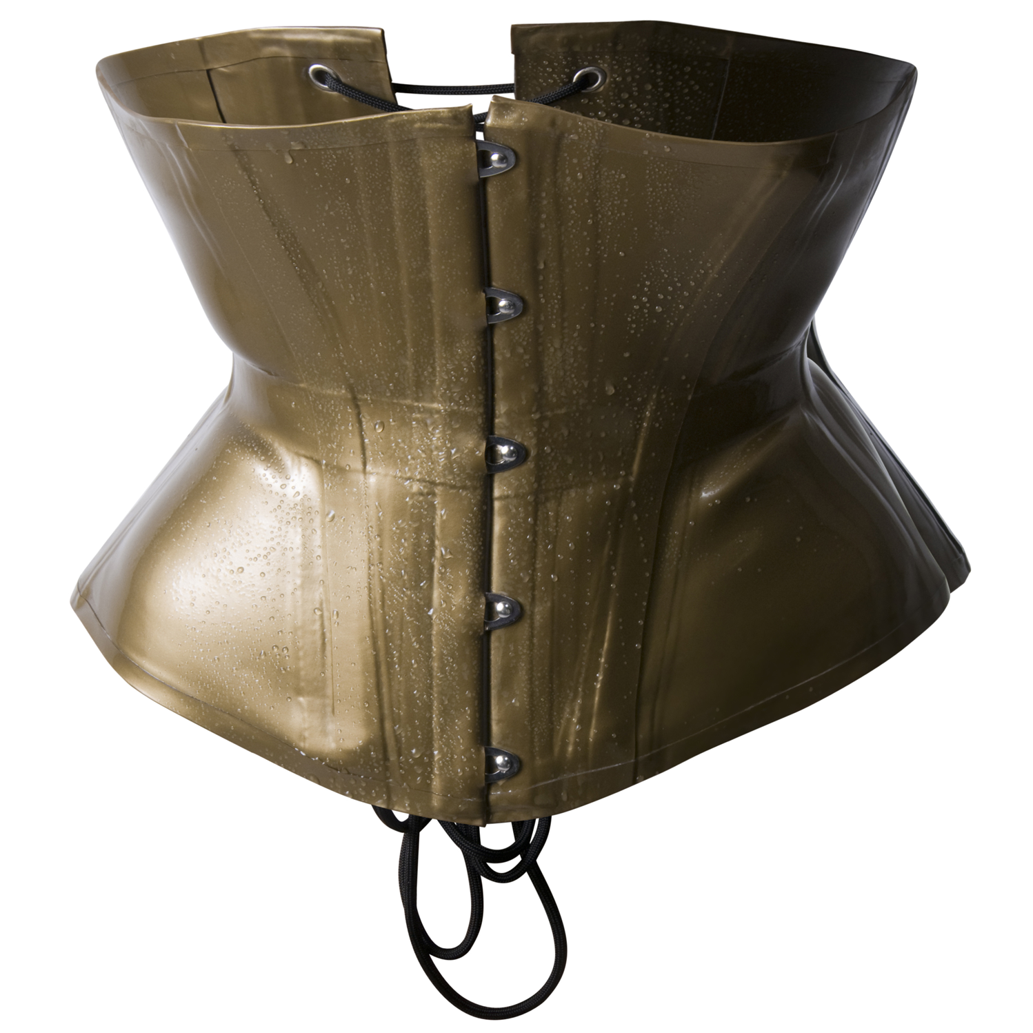 Concave Corset  Womens - Vex Inc. | Latex Clothing