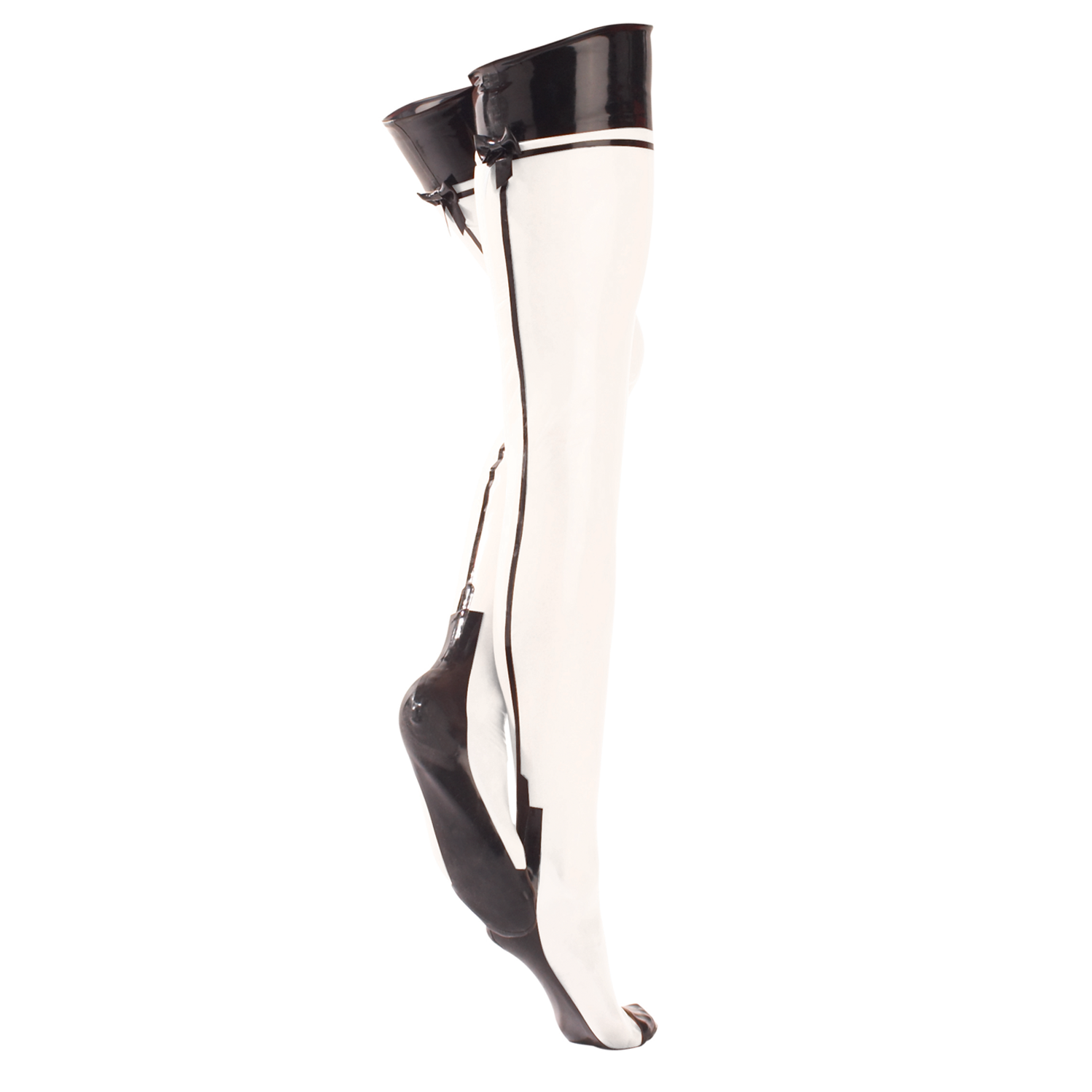Fashion Stockings  Womens - Vex Inc. | Latex Clothing