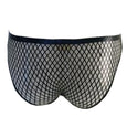 Fishnet Pantie - Vex Inc. | Latex Clothing