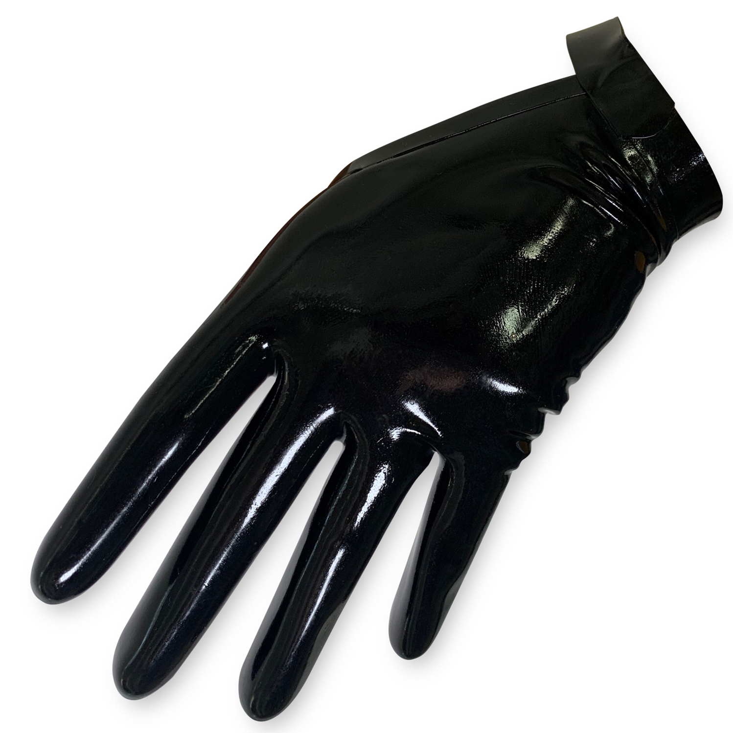 Peekaboo Gloves  Unisex - Vex Inc. | Latex Clothing