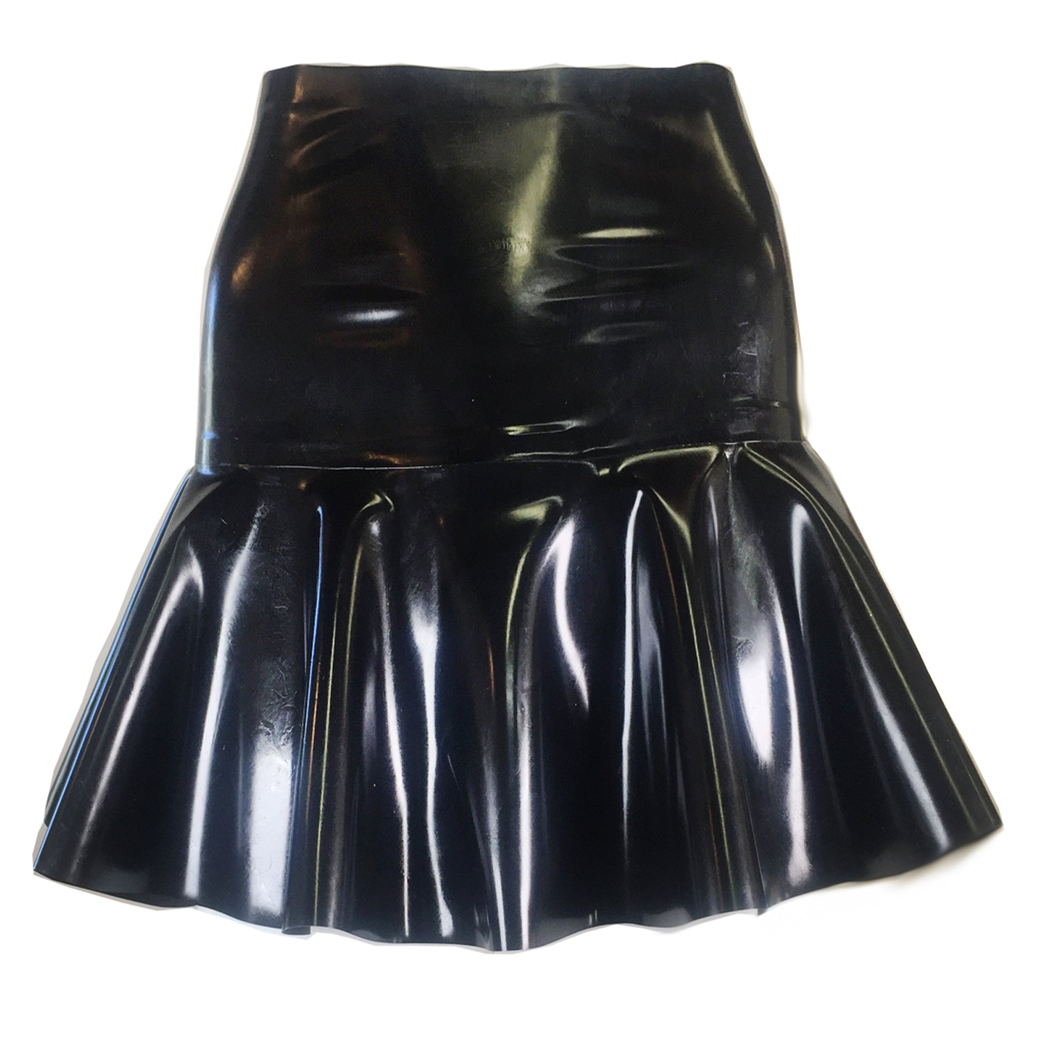 Deco Skirt - Vex Inc. | Latex Clothing