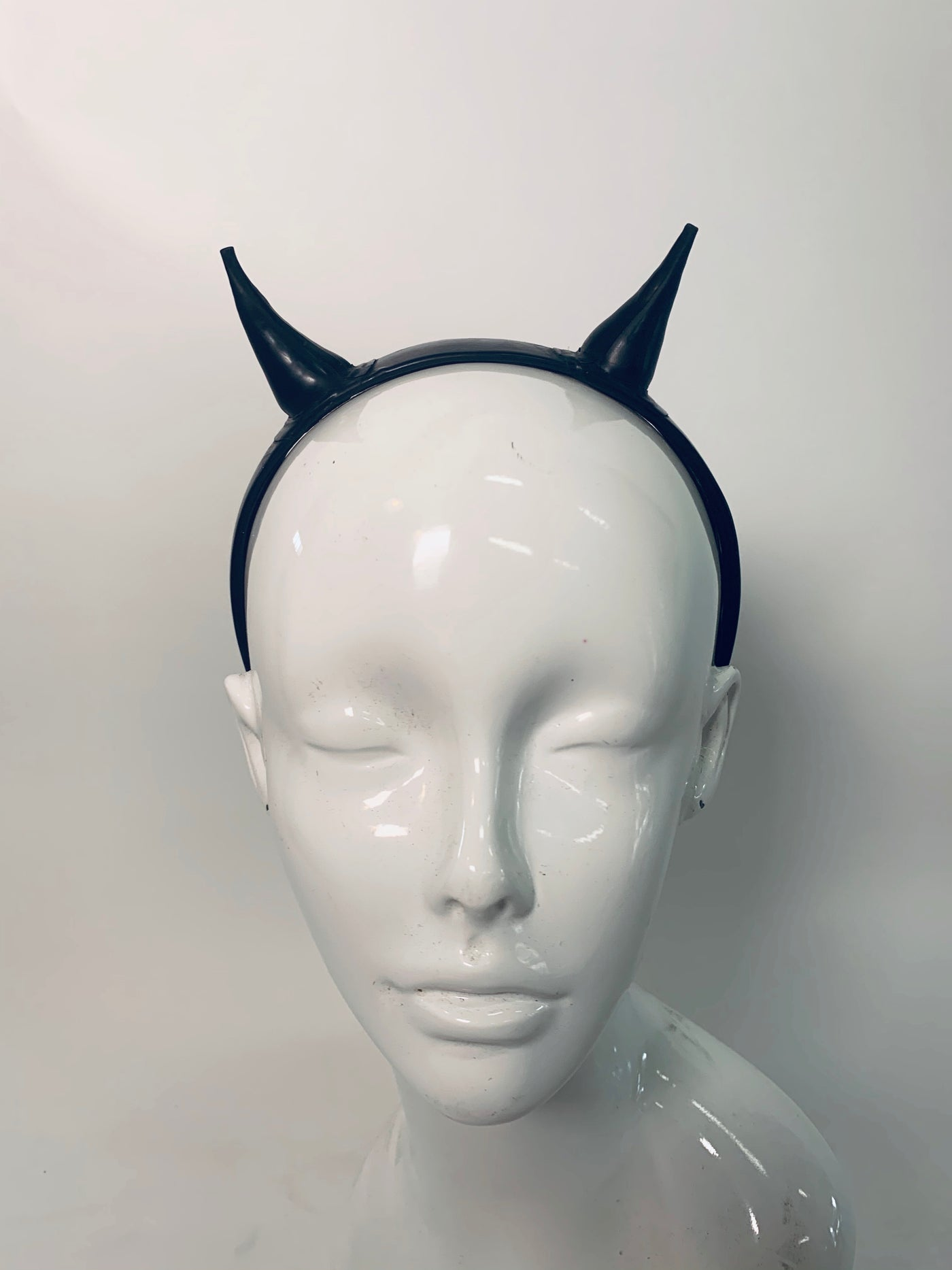 Devil Horns READY TO SHIP