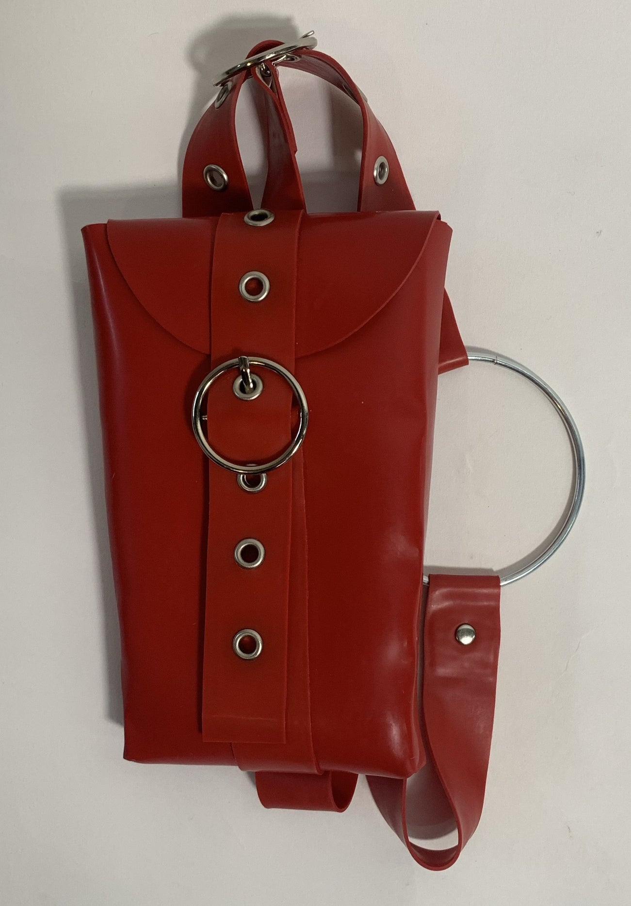 Cross Body Harness READY TO SHIP