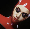 Katy Face Hood - Vex Inc. | Latex Clothing