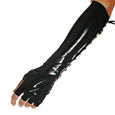 Merletto Gloves - Vex Inc. | Latex Clothing